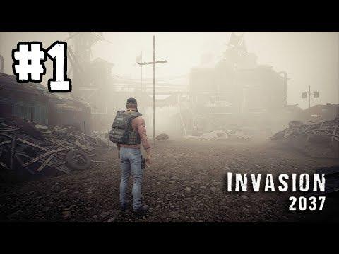 Invasion 2037[Thai] 1 เอาชีวิตรอดหลังวันสิ้นโลก
