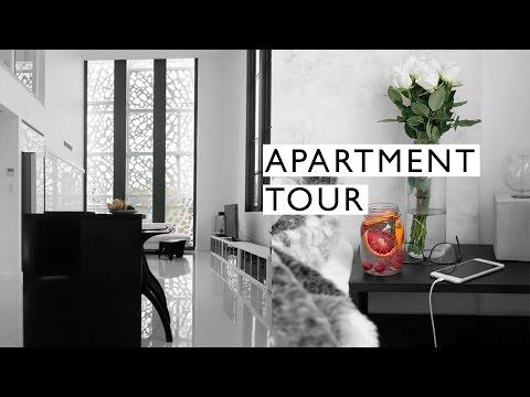 APARTMENT TOUR 2016 // Rachel Aust