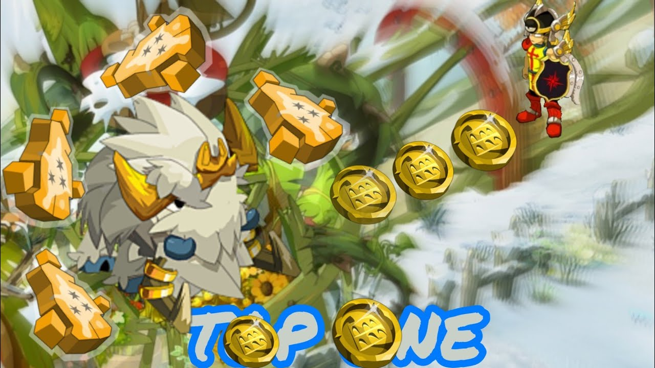 Dofus Touch Astuce Kamas Plus Rune Pa By Top One
