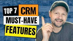 Best CRM For Real Estate Agents - 7 Must Have Features For Realtors