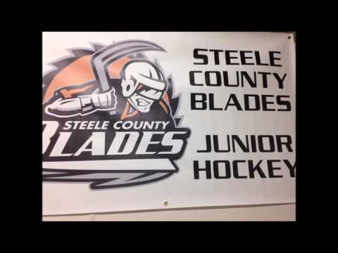 Steele County Blades Mike Severson 2016