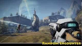 Random Encounter #81 - PlayStation All Stars Battle Royale, God of War Ascension, Skullgirls & mehr