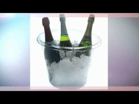 Wide Range of Large Ice Buckets, Champagne Ice Bucket, Metal Ice Buckets And Much More