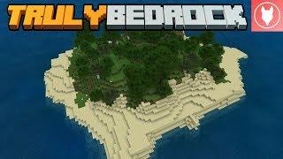 Truly Bedrock SMP: Episode 1 - Icebreakers & Shenanigans!