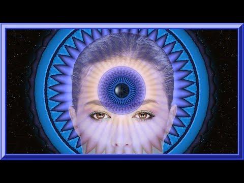 Instant Third Eye Stimulation II • M3 • (Warning: Very Powerful!)