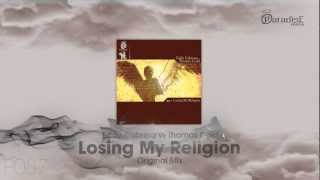 Eddy Cabrera vs Thomas Gold - Losing My Religion (Original Mix)
