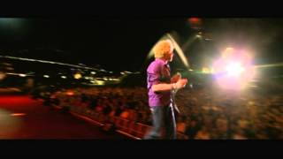 Simply Red Something Got Me Started Live concert Opera House