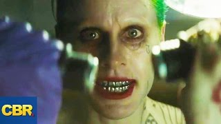 Top 10 Craziest Things The Joker Has Ever Done