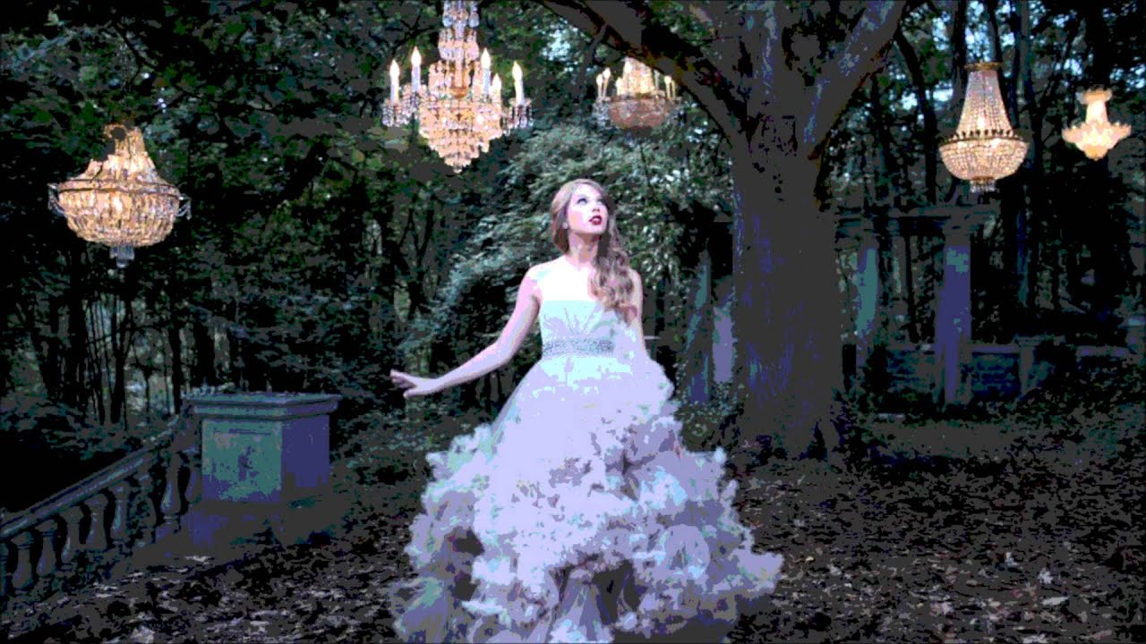Taylor Swift: Enchanted - Orchestral - YouTube