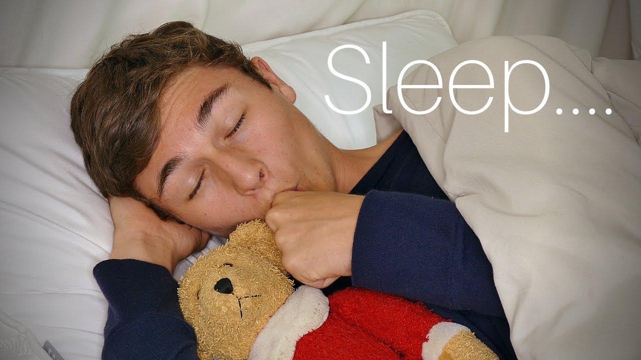 This asmr will make YOU sleep like a baby...(4K)