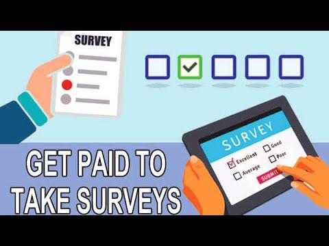 BEST Survey Site To Make Money | GET PAID INSTANTLY 2019 ( World Wide Method)