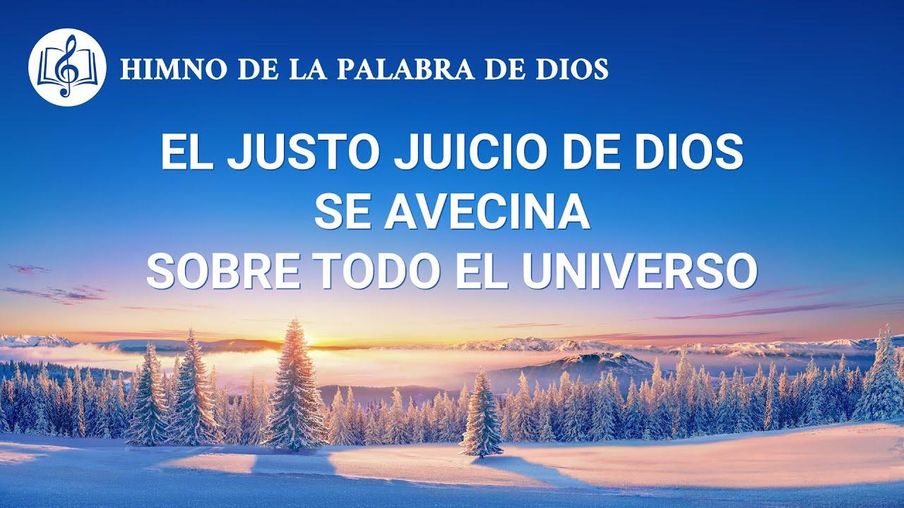 Canción cristiana   El justo juicio de Dios se avecina sobre todo el universo