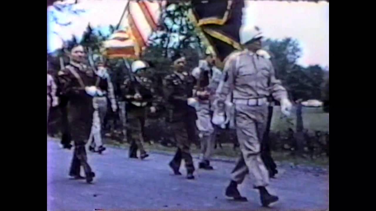 Chazy Memorial Day Parade & Fantasy Kingdom - 1960 ?