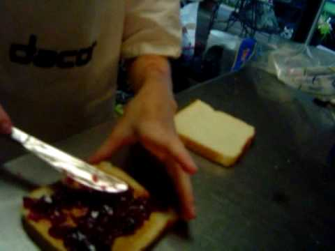 Cooking With Ivy Armisted: PB & J