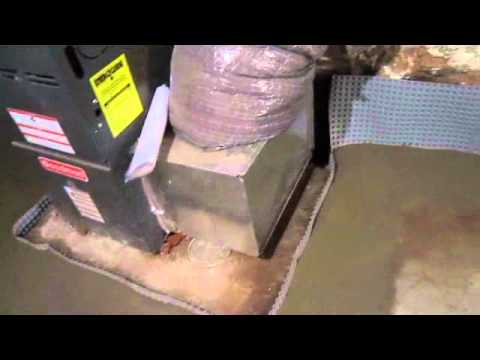 Basement Waterproofing Philadelphia Sahara Waterproofing 215 869 9964  French Drain U0026 Sump Pump.