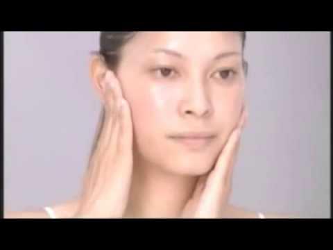 Японский массаж Асахи С титрами