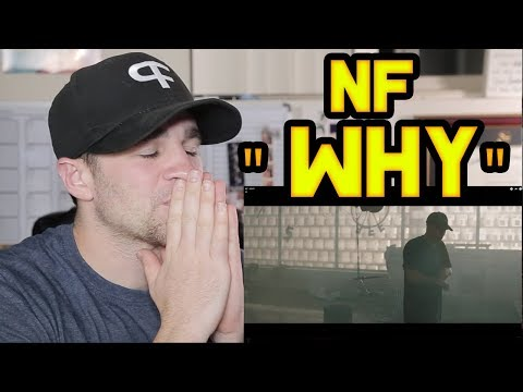 NF - WHY REACTION!!!
