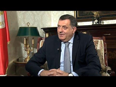 Ekskluzivno za TV1 - Milorad Dodik