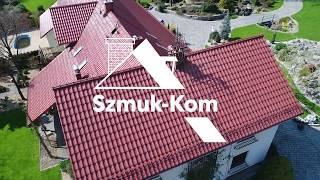 SZMUK-KOM - Remont i naprawa kominów (Śląsk i inne regiony)