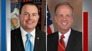 Republicans dealt blow on health care bill