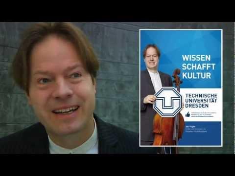 Wissen schafft Kultur - Technische Universität Dresden