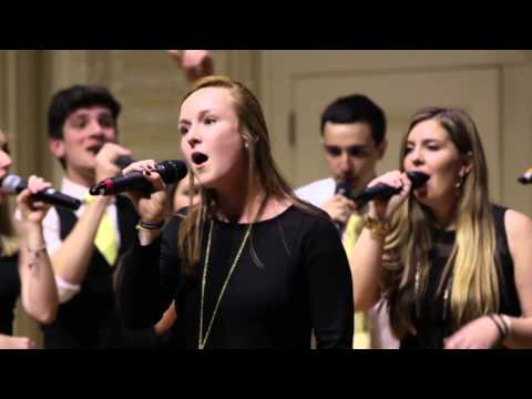 Our Own House [MisterWives Cover] - Vital Signs Fall Concert '15