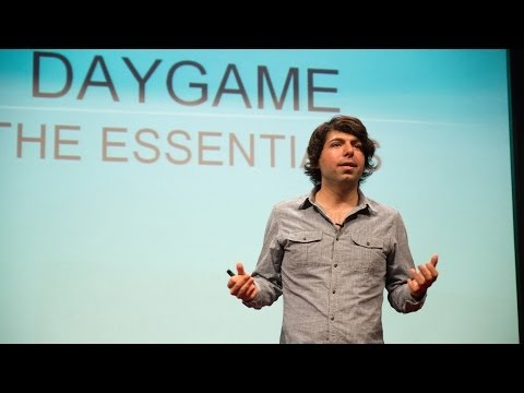 Daygame : The Essentials | Yad | Full Length HD