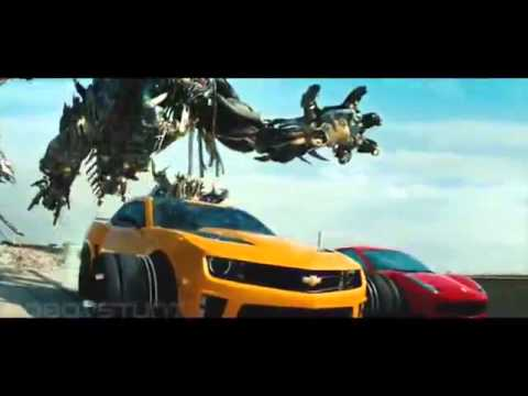 Transformers Dubstep Skrillex   First of the Year Equinox