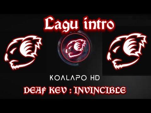 Lagu Intro KoalaPo HD [INVINCIBLE]