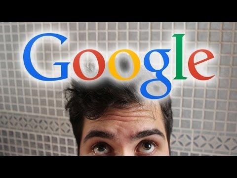 Me he buscado a mi mismo en Google