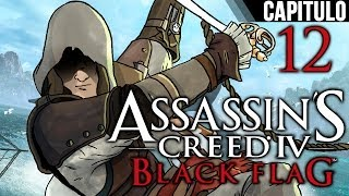 Assasins Creed IV Black Flag con ALK4PON3 I Ep. 12 I