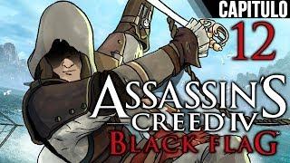 Assasins Creed IV Black Flag con ALK4PON3 I Ep. 12 I