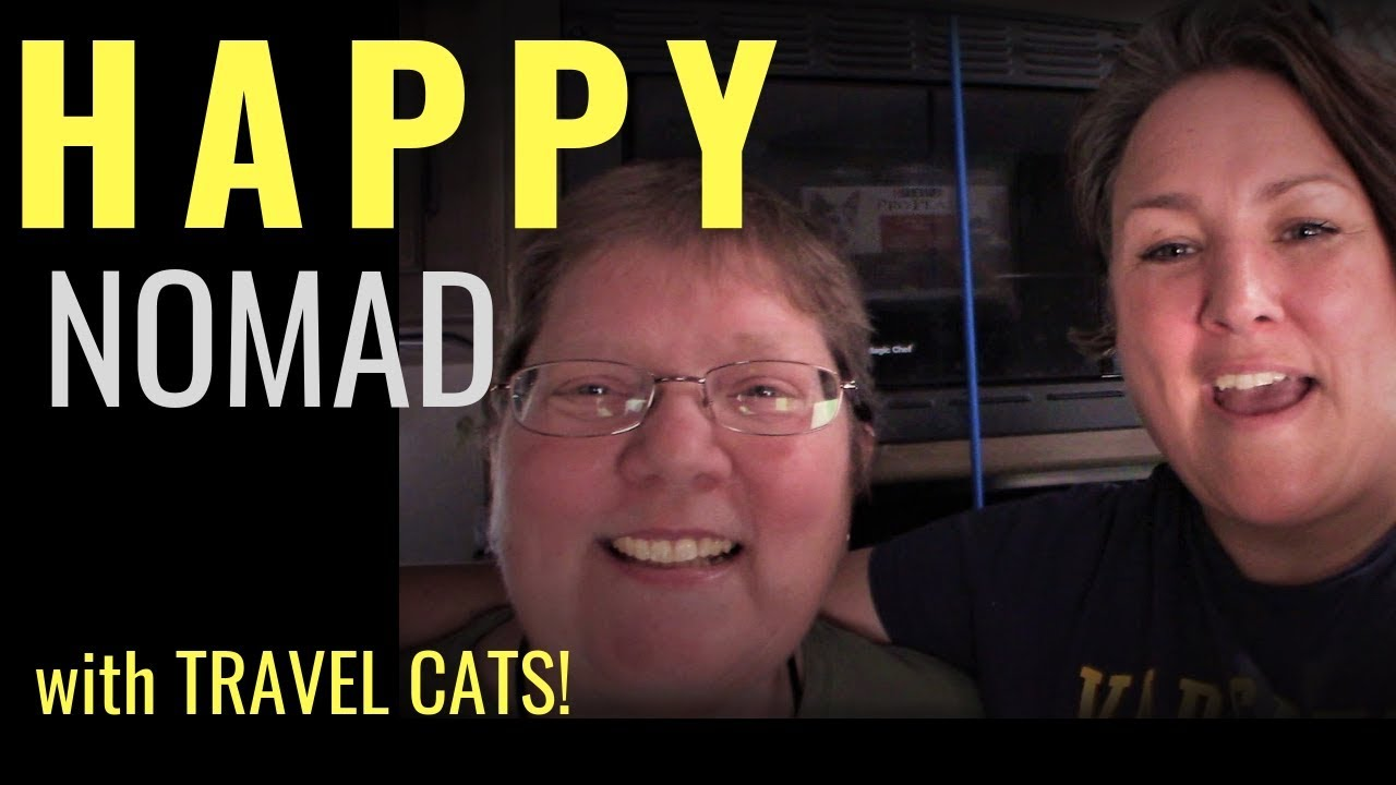 meet-carol-a-happy-full-time-minimalist-nomad-with-3-travel-cats