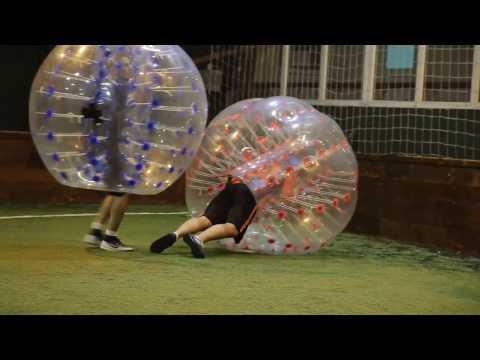Bubble Football SERBIAN vs DJOTA