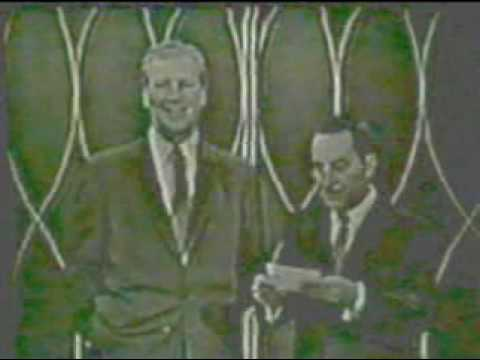 The Garry Moore Show with Nat King Cole (1 of 4)