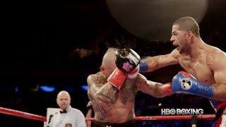 Lookback: Miguel Cotto vs. Sadam Ali