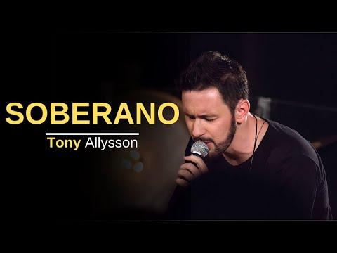 SOBERANO - TONY ALLYSON - LIVE SESSION
