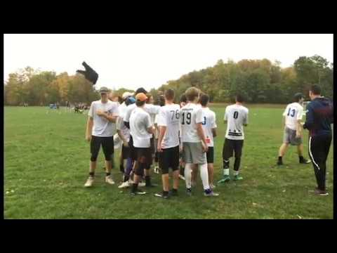 Foggy Bottom vs. North Allegheny Game 1