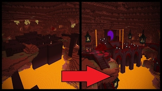 Minecraft - Let's Transform a NETHER FORTRESS(Minecraft - Let's Transform a NETHER FORTRESS. I've been transforming vanilla minecraft for 2 years, and i've put this one off the nether fortress for too long., 2017-02-11T15:00:04.000Z)