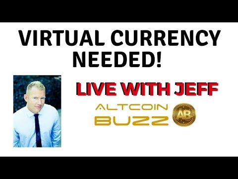 Virtual Currency Needed! Coinbase, Vitalik and Justin Sun