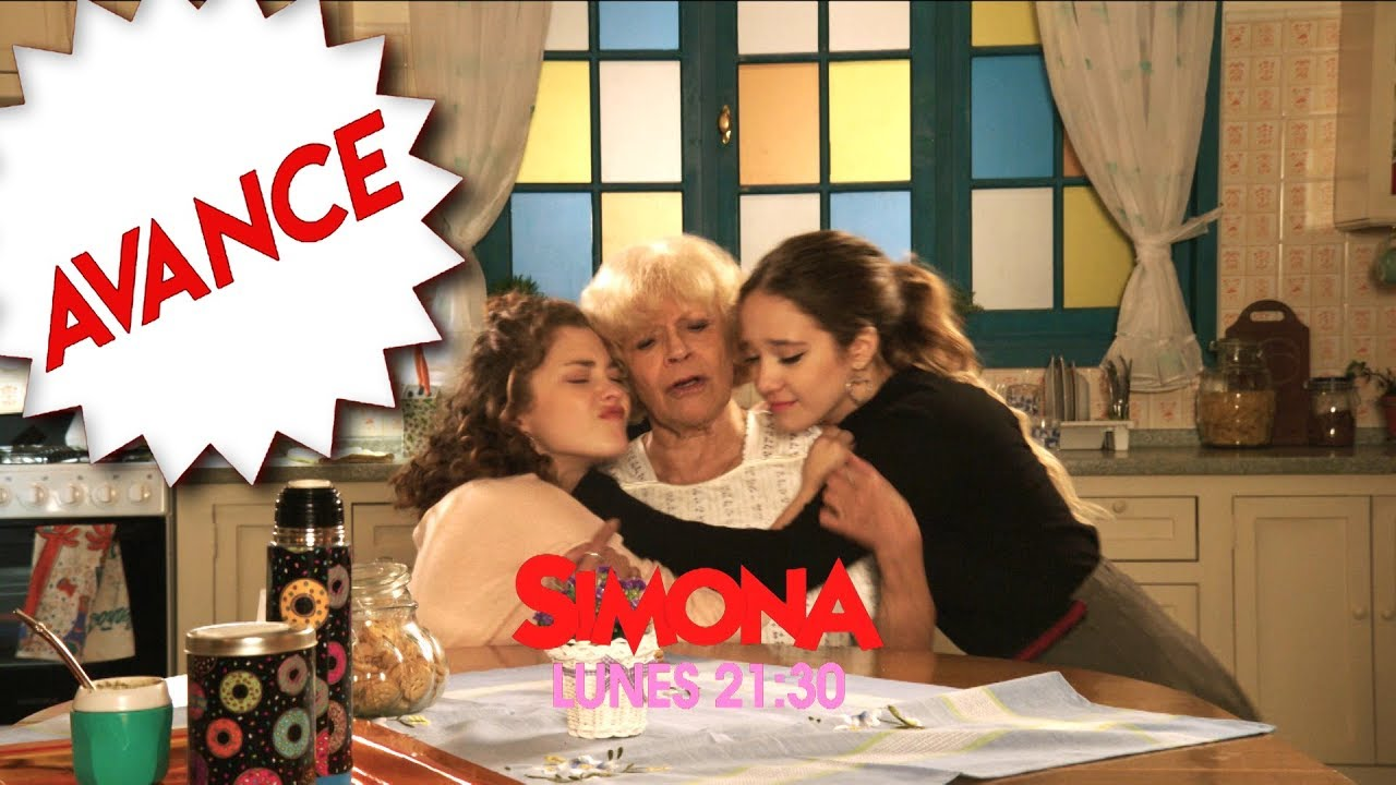 Simona - Avance Capítulo 102