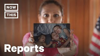 Mothers Separated By Borders | Life After Deportation | NowThis