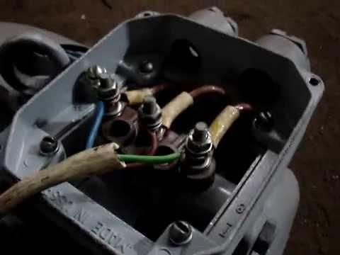 Электродвигатель АД80В2 2.2/3000 IМ2081 220В/380В (АИР80В2 ...