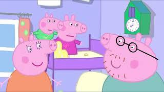 Peppa Pig en Español Episodios completos 🌛 Hora de dormir con Peppa🌛Pepa la cerdita