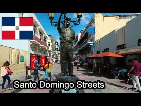 Dominican Republic 2017 - Calle el Conde
