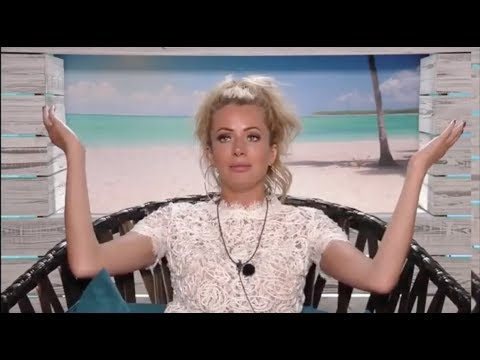 Olivia Attwood's Funniest Moments   Love Island S3