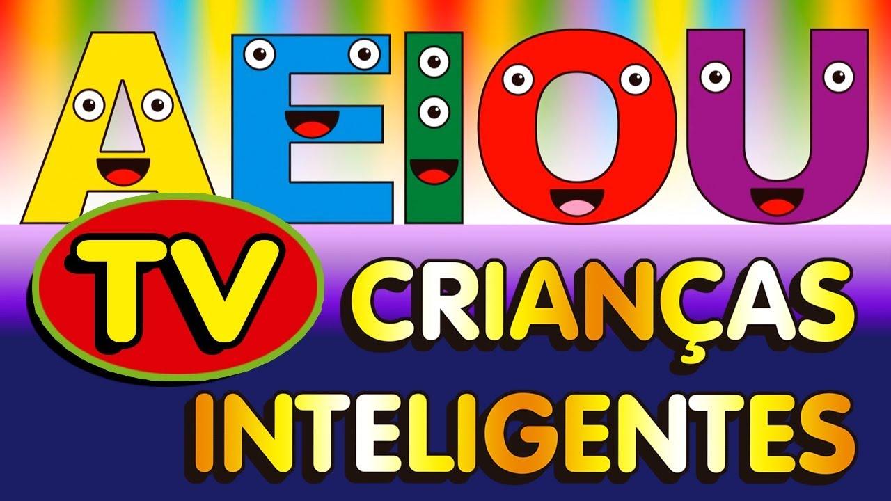 Download TV  CRIANÇAS INTELIGENTES  - PORTUGUÊS BRASIL  - AEIOU