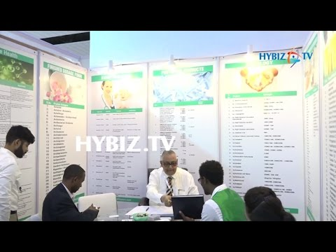 Humble Healthcaare, Bareilly | IPHEX 2017 Exhibition Hyderabad | hybiz