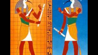 Gerald Jay Markoe-Egyptian Magic(Meditation of Ancient Egypt) Thumbnail