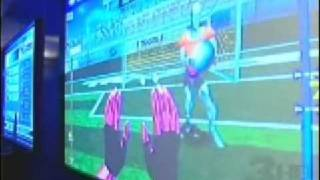 Traq 3D Channel 3 Calorie Blasting Workout News Clip
